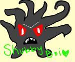 Shub-niggurath clipart