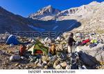 Sierra Nevada Mountains clipart