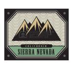 Sierra Nevada clipart