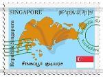 Singapore clipart