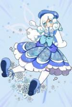 Snowdrop svg
