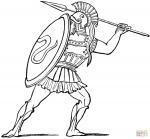 Sparta coloring