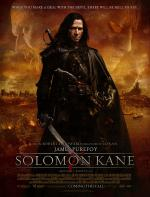 Solomon Kane clipart