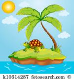 South Island clipart