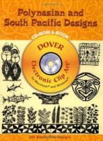 South Pacific clipart