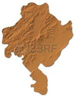 Southern Alps clipart