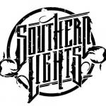 Southern Lights clipart