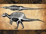 Spinosaurus svg