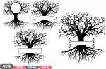 Split Tree svg
