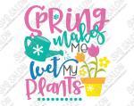 Spring svg