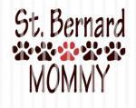St. Bernard svg