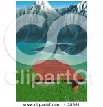 Steep Dive clipart