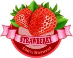 Strawberry svg
