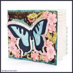 Swallowtail Butterfly svg