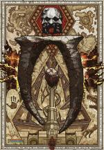 The Elder Scrolls IV: Oblivion clipart