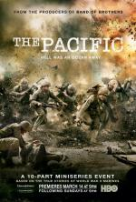 The Pacific (TV Show) clipart