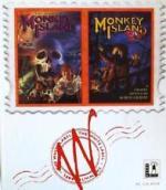 The Secret Of Monkey Island svg