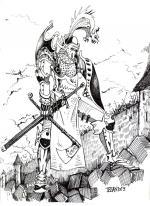 The Silmarillion clipart