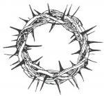 Thorns clipart