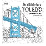 Toledo coloring
