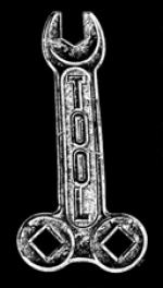 Tool (Music) clipart