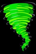 Tornado clipart