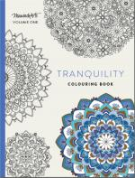 Tranquility coloring
