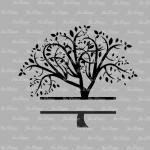 Tree Hollow svg