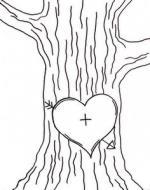 Tree Trunks svg
