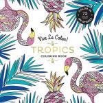 Tropics coloring