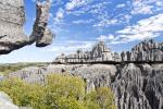 Tsingy De Bemaraha National Park coloring