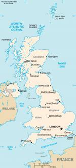 United Kingdom svg