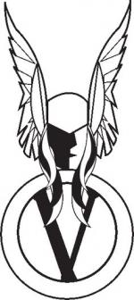 Valkyrie clipart