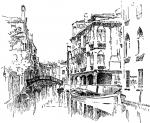Venice clipart