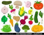 Verdure clipart