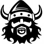 Viking clipart