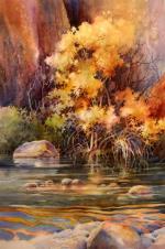 Virgin River coloring