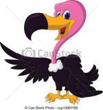Vulture clipart