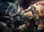 Warcraft 3 clipart