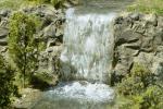 Wasserfall svg