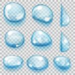 Water Drop svg