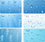 Water Drops svg