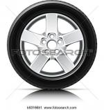 Wheel clipart