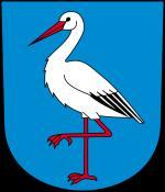White Ibis clipart