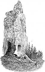 Yellowstone clipart