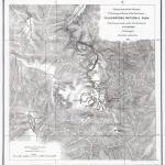 Yellowstone National Park svg