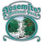 Yosemite National Park clipart