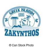 Zakynthos clipart