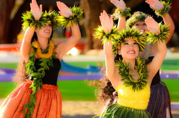An Overview of the Hawaiian Culture