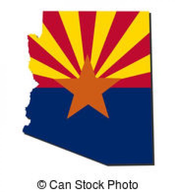 Arizona clipart